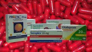 antidépresseurs et le manque de libido