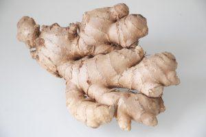 Comment utiliser le gingembre comme aphrodisiaque