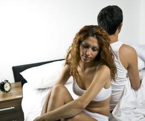 Panne sexuelle chez l'homme de 40 ans