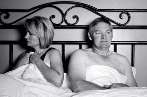 La prostate empêche t'elle de bander