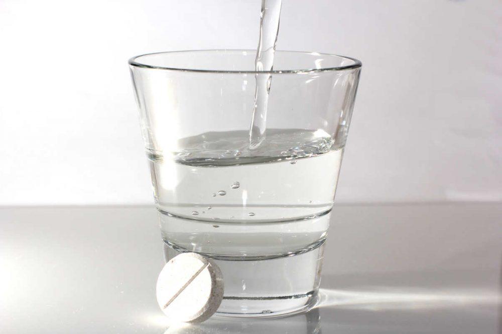 l'aspirine pour bander ça marche