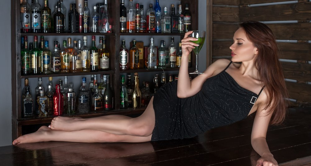 Le top des cocktails aphrodisiaques pour femme