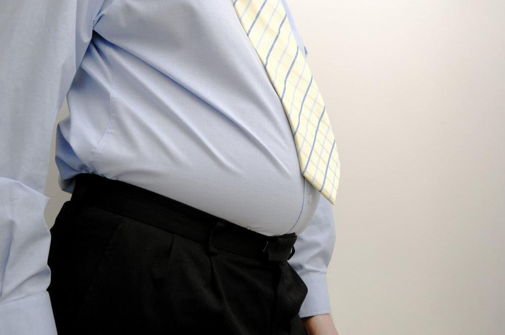 Perdre du ventre chez l'homme
