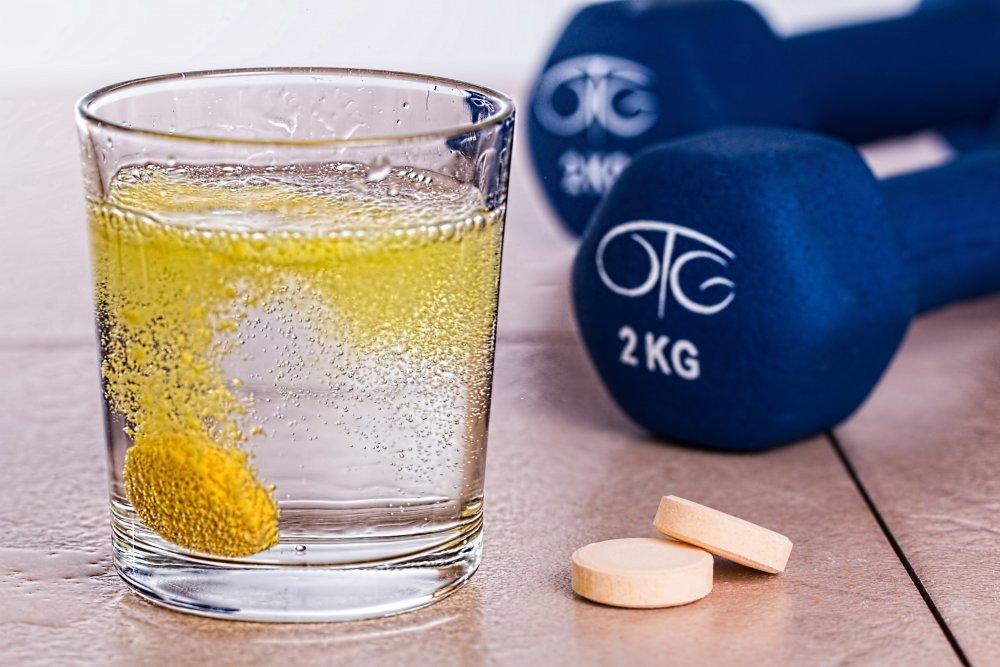 5 vitamines nécessaires pour votre testostérone