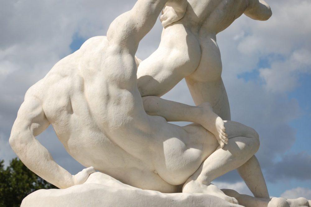 comment maigrir des fesses chez l'homme